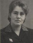 Аделаида Фёдоровна Любимова