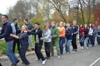 Посвящение в студенты (2012)