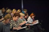 Конкурс профессионального мастерства психологов Пермского края – 2018