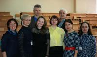 Конкурс профессионального мастерства психологов Пермского края – 2017