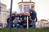Поездка в Казань (2011)