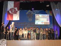Посвящение в студенты (2013)