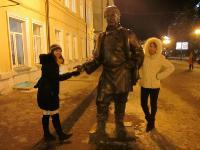 Форум лидеров студенческого самоуправления (Нижний Новгород, 2012)