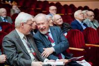 Форум «Наука и глобальные вызовы 21 века» (2016)