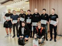 Чемпионат ПГНИУ по программированию (2019)