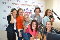 Команда Радио ПГУ