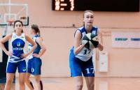 Женский баскетбольный клуб
