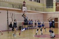 Женский волейбольный клуб