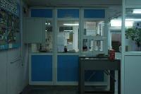 Общежития ПГНИУ