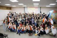 Фестиваль студенческих общежитий