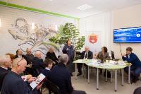 Проектная аудитория научно-библиографического отдела