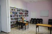 Проектная комната