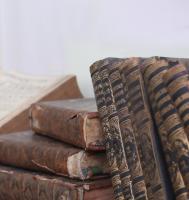 Редкие книги из коллекции Научной библиотеки ПГНИУ