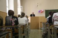 Приветственное слово декана филологического факультета Б.В. Кондакова