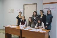 Регистрация участников олимпиады по литературе