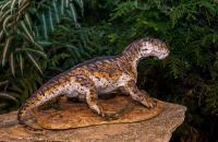 Ящеры пермского периода