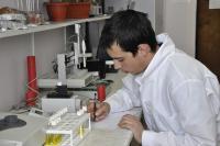 Лаборатория гидрохимического анализа