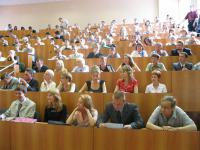 Физический факультет