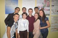 Всероссийская школа-конференция