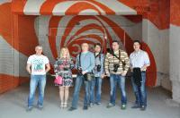 Блогеры в гостях у эконома