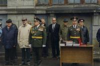 35 лет военной кафедре