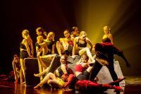 Dance Company «СтоПа»